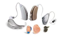 什么牌子的助听器好?