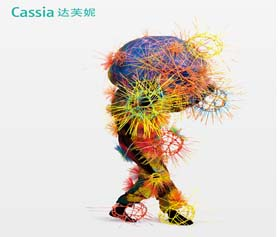 Cassia系列