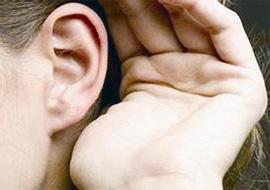 沈阳佳声听力跟您说一说影响儿童听力的因素