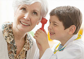 助听器能降低老年痴呆患病率吗?