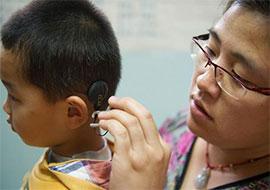 听障儿童听能管理十大误区和六项注意