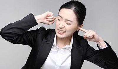 耳鸣的原因,佳声听力分享什么原因造成耳鸣