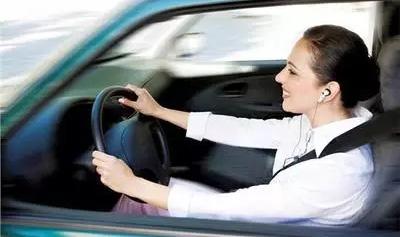 听力障碍的驾驶员 如何选择助听器