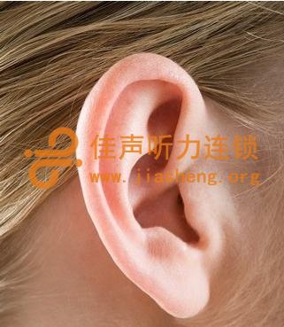 沈阳助听器 助听器