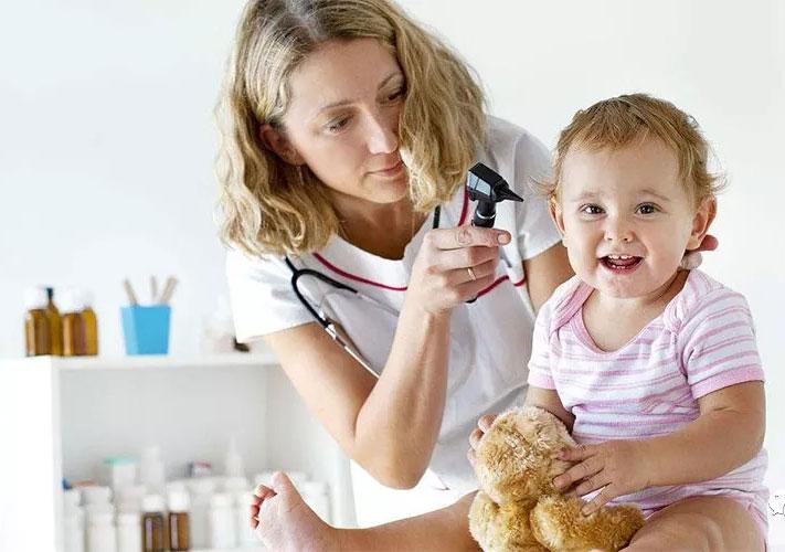 婴幼儿听力损失诊断与干预指南解读【推荐】