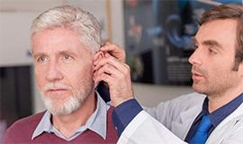 患有听力障碍人群,佩戴助听器十大好处