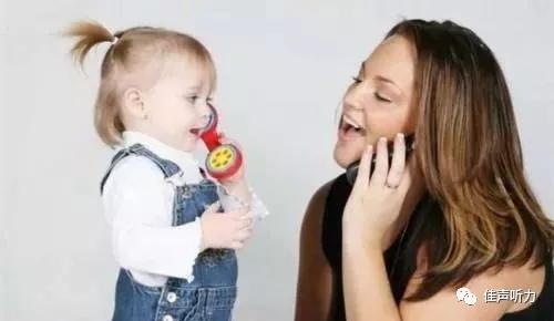 关于儿童听力障碍,需要发现的重要信息