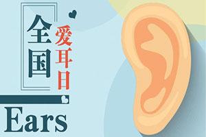 2021年世界爱耳日的主题是什么